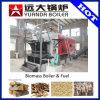 Automatischer führender chinesischer berühmter Marken-Dampfkessel, Fabrik-Preis