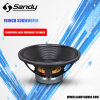 18tbx100 18inch Professional passive Subwoofer