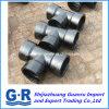 Duktile Eisen-Befestigung mit allen Kontaktbuchse-T-Stücken für En545&En598