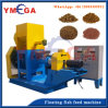 Effective COST China Supply Floating Fish Feed Pellet Machine