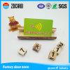 Protezione RFID della carta di credito dello E-Schermo del Caldo-Venditore del Amazon che ostruisce scheda