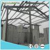 EPS & painel isolado estrutural do cimento para casa pré-fabricada
