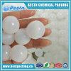 uso plástico da esfera 50mm oca de 25mm 38mm sob a água