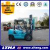 Forklift chinês Forklift Diesel de 3 toneladas para a venda