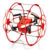 трутень вертолета карданного подвеса RC Rollover Sider Айркрафт 3D дистанционного управления 07318-4CH 2.4G 6-Axis безосколочный Toys оригинал 100%