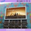 P25 im Freien farbenreicher LED Zeichen-Vorstand für das Bildschirmanzeige-Bekanntmachen