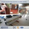 Cable de acero de la cinta transportadora Equipos de empalme para 1200 mm de ancho
