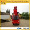 Schrauben-Anhäufung-Maschinen-Spirale-Ölplattform für Verkauf