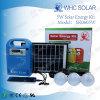 Bewegliche Solar Energy Beleuchtung-Installationssätze mit Solarlampe Gdlite
