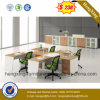 Decay Office Desk L Shape workstation Office partition (HX-PT5076)