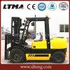 Ltma中国のブランド4tonのディーゼルフォークリフトはHytgerのフォークリフトによって比較する