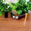 香水のためのびんの5ml 10mlの小型ガラスロール