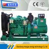 100kVA 1年の保証を用いるWater-Cooledディーゼル発電機セット