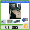 Roulis complètement automatique de GV alimentant le sac de papier d'emballage faisant la machine à Wuxi