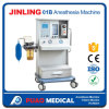 Máquina da anestesia do modelo padrão de Jinling-01b