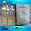 Categoría alimenticia del cloruro del potasio de la alta calidad el 99%/cloruro del potasio