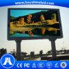 Niedriger Verbrauch im Freien farbenreiche P6 SMD3535 Miet-LED-Bildschirmanzeige