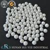 Sfere stridenti di ceramica di media dell'allumina di alta qualità per il laminatoio di sfera con alta densità