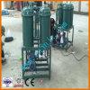 ディーゼル油の清浄器の重油フィルター機械