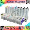 Circuit d'alimentation continu de l'encre Sc-P600 pour le système d'encre de CISS d'Epson P600 pour Epson T7601-T7609