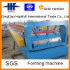 屋根PanelかSheet Roll Forming Machine