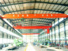 단 하나 Girder Crane 또는 Large Capacity Bridge Steel Crane (XGZ-16001)