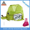 La signora Sports Outdoor Cosmetic il Travel calza il sacco