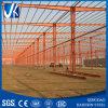 Taller ligero y almacén de la estructura de acero del marco