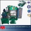 Machine de vulcanisation de rotation automatique en caoutchouc de presse de plaque
