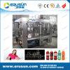 最上質の自動炭酸飲料の充填機