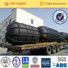 Goedgekeurd door ISO9001 het RubberStootkussen van de Inflatie van de Boot