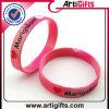 Plus défunt bracelet bon marché de silicones de modèle