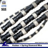Diamante Wire per Construction Demolition