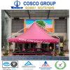 De beste Tent van de Pagode van de Kwaliteit met Rode Kleur voor Verkoop