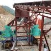 Trituradora de impacto vertical del eje de la eficacia alta, máquina de Vsi para la minería