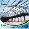 Pabellón modificado para requisitos particulares de la estructura de acero del invernadero