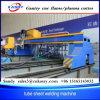 Плазма CNC Gantry Kr-Fy стальные металлопластинчатые/кислородная резка и скашивая машина