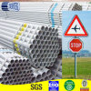 (50m m) Galvanised Steel Pipe Tube para Road Sign poste