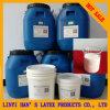 Pegamento blanco de la alta calidad para el pegamento ISO9001 del PVC