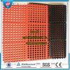 matten van de Vloer NBR van 12mm de Met elkaar verbindende, Duurzame Op zwaar werk berekende Matten