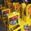 Kiefer-Zerkleinerungsmaschine-Steinzerkleinerungsmaschine-Schleifmaschine der Serien-PE250*400