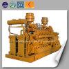 Gerador elétrico do gás de potência da biomassa
