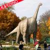 Het Model van de Dinosaurus van Animatronic van de Leverancier van de Dinosaurus van China