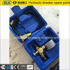 Furukawa/Soosan/GB/Toyu/NPK hydraulische Felsen-Unterbrecher-Druckspeicher, die Satz aufladen