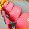Ratan extérieur avec PVC Pipe Bleacher Seats Used Plastic Folding Chairs d'Armrest