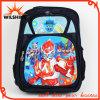sacos de escola da criança dos desenhos animados 3D para os meninos de escola (SB019)