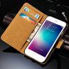 Phone di cuoio Caso Flip Cover Back Cover per Smartphones