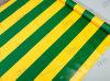 Stampa della bandiera della tela incatramata del fabbricato della tela incatramata