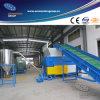 PlastikShredder Machine für Pipe und Barrel