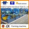 Conduttura Forming Machine Make Stainless Steel Profiles, Welded Tube Welding Machine